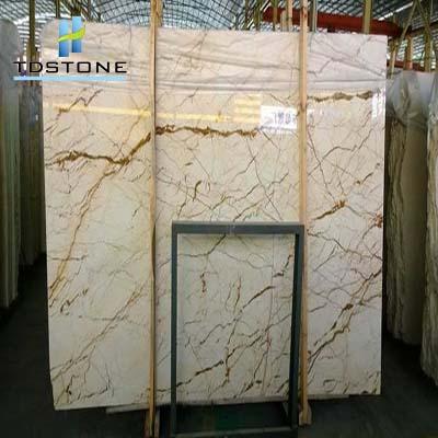 Đá marble kem block