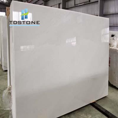 đá marble trắng sứ dai