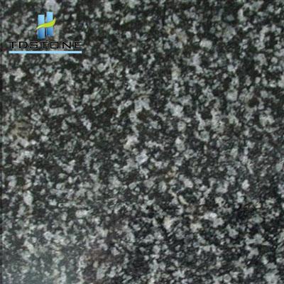 Đá granite đen song hinh