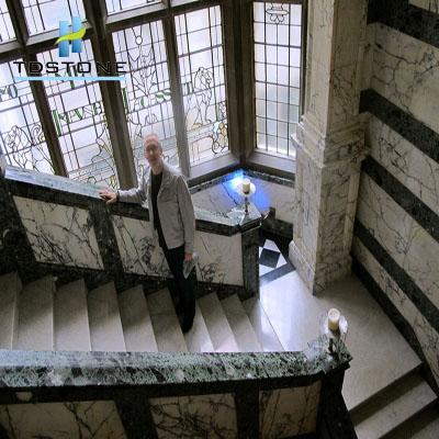 Kinh nghiệm chọn đá ốp cầu thang