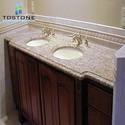 lavabo da granite trang suoi lau