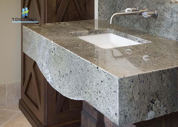 Bàn đá lavabo granite 2
