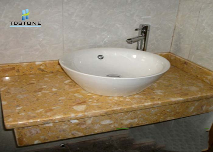 bàn đá lavabo đẹp
