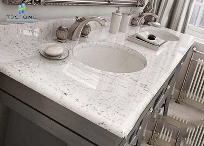 Bàn đá lavabo marble 1