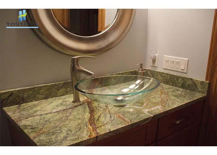 Bàn đá lavabo marble 4
