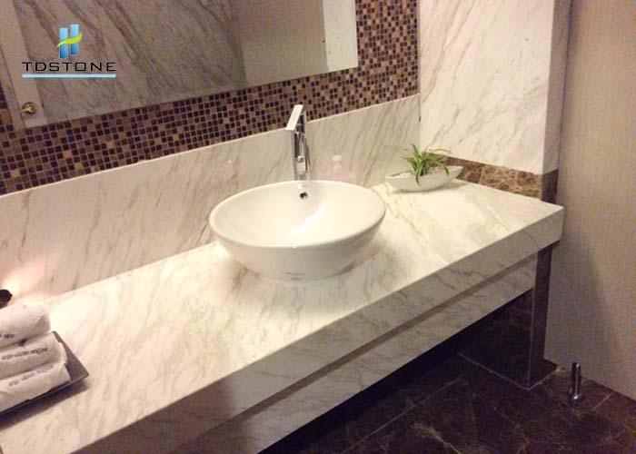 Bàn đá lavabo marble 3