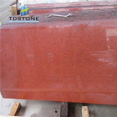 đá granite đỏ japan