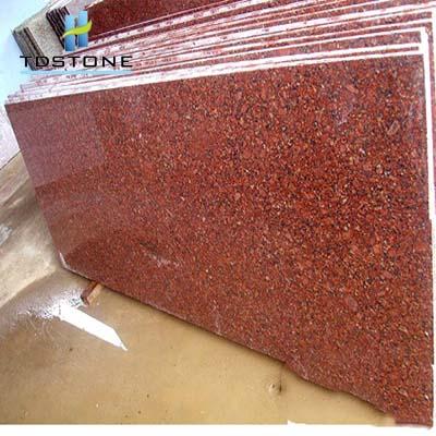 đá granite đỏ ruby ấn độ