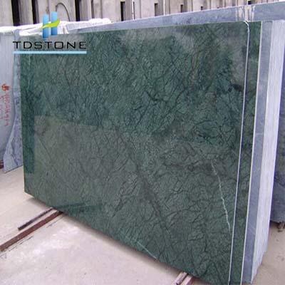 đá marble xanh vỏ dưa