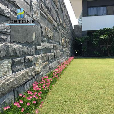 Nguyên tắc chọn đá tự nhiên ốp lát tường nhà