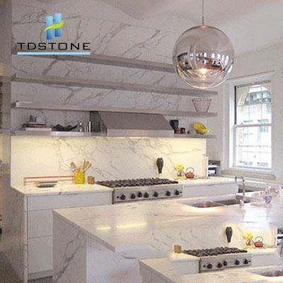 Đá marble trắng italia