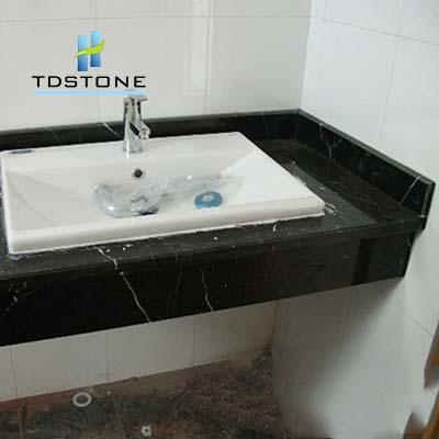 các mẫu bàn đá lavabo marble